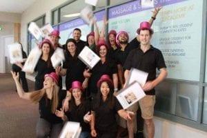 Gold Coast Diploma August 2018 Graduates