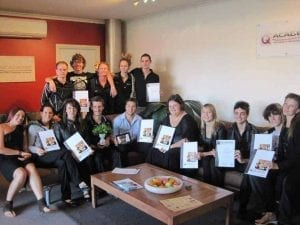 Brisbane June Graduates - Stage 1 (Certificate IV) - Full Time