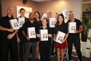 Gold Coast Full Time Myotherapy - October 2017