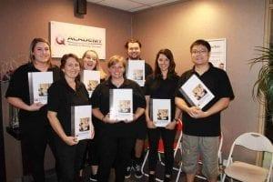 Gold Coast Part Time Remedial - graduating October 2017