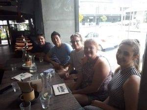Brisbane Diploma December Graduates 2018