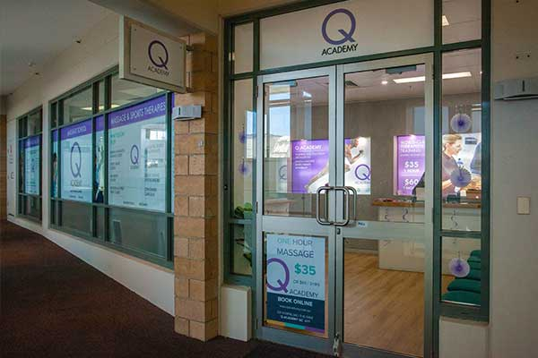 NetQ Training Clinics