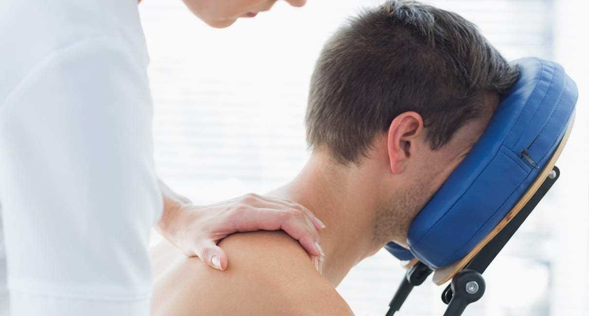 Certificate IV In Massage Therapy Online