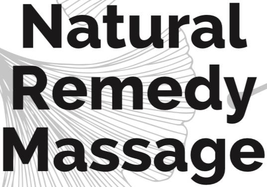 Remedial Massage &/or Myo Therapist